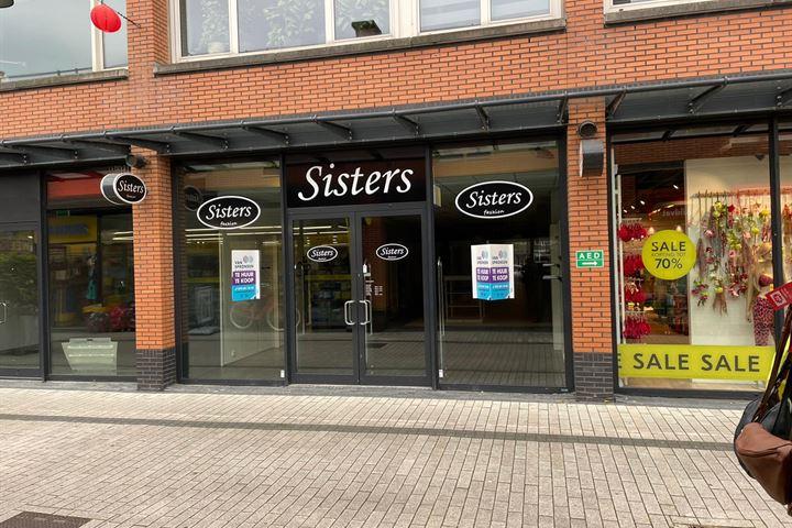 Winkelcentrum De Schoof 150, Hendrik-Ido-Ambacht