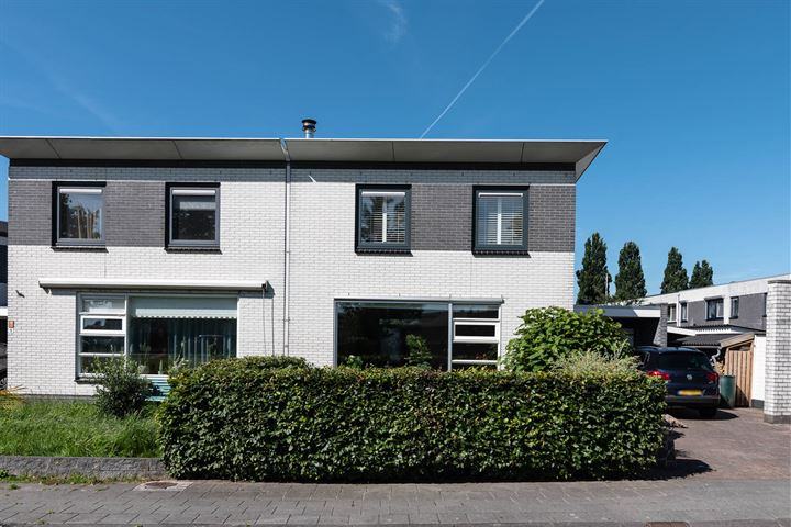 Hendrik de Vriesstraat 2