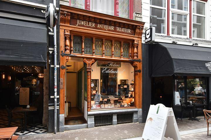 Papestraat 28, Den Haag