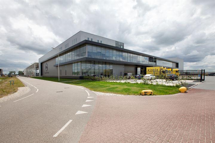 Piet Stuurmanweg 5, Waddinxveen