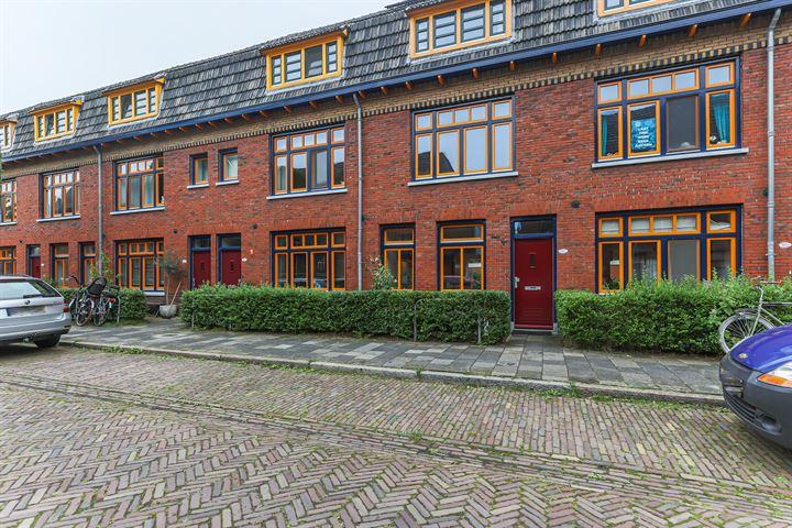 Gerbrand Bakkerstraat 81