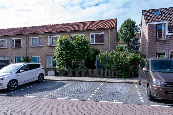 Jan Bestevaerstraat 27