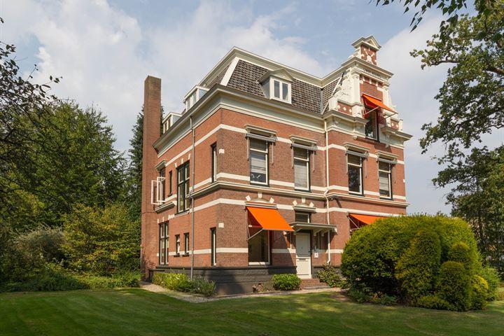 's-Gravelandseweg 63