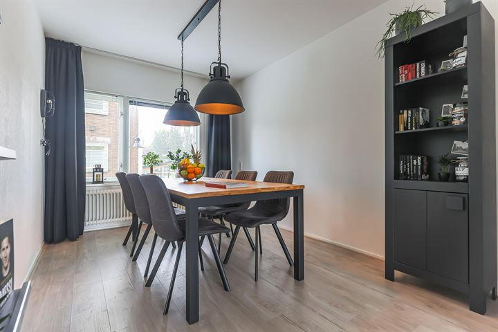 Jacob van Ruysdaelstraat 3