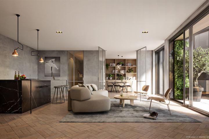 Ode Apartments - Type N (Bouwnr. 19)