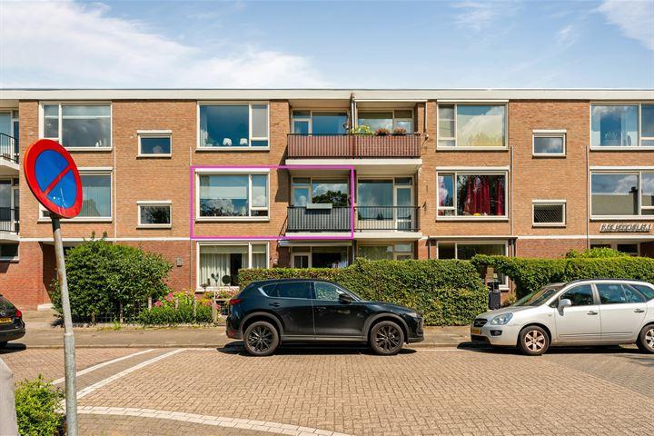 Pieter de Hoochstraat 34