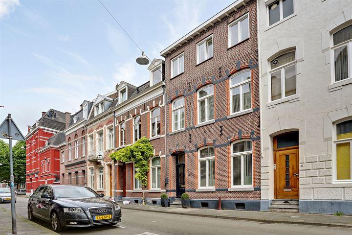 Bourgognestraat 14