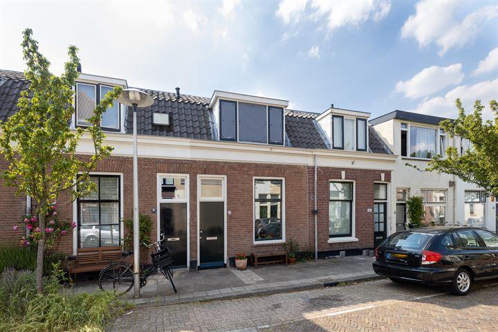 Van der Mondestraat 18