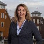 Annette Cazemier - Office manager