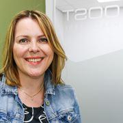 Claudia Oost - Assistent-makelaar