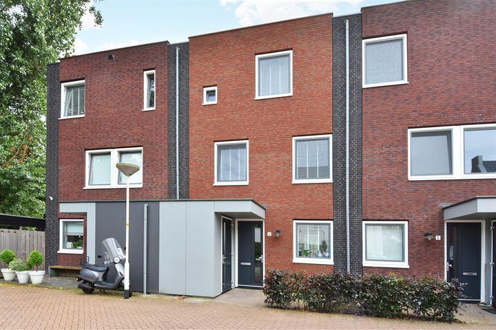 Brinkershof 6