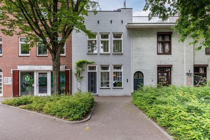 Willem de Zwijgerstraat 2