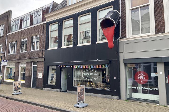 Kruisstraat 7, Gorinchem