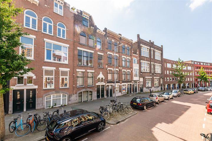 Insulindestraat 285-287, Rotterdam