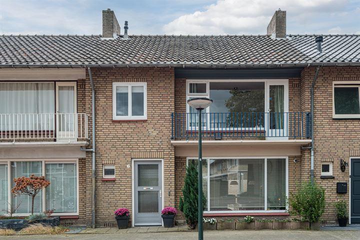 Haspelstraat 6