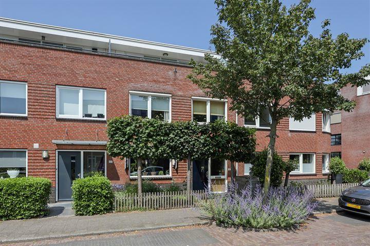 Wilhelminastraat 44 a