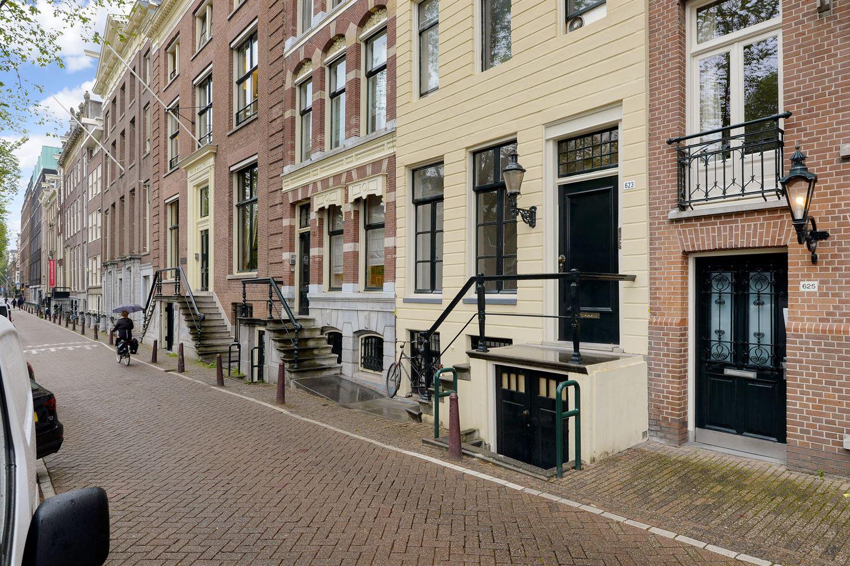 Bekijk foto 1 van Herengracht 623 BG+sous