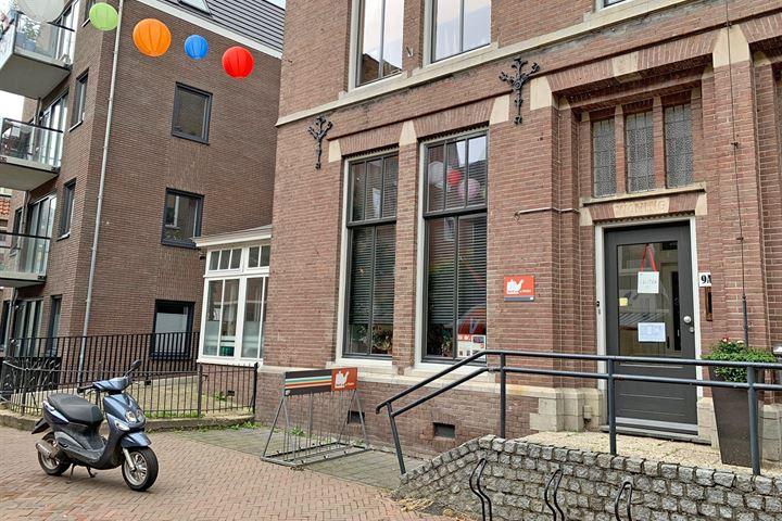 Dorpsstraat 9 A, Renkum