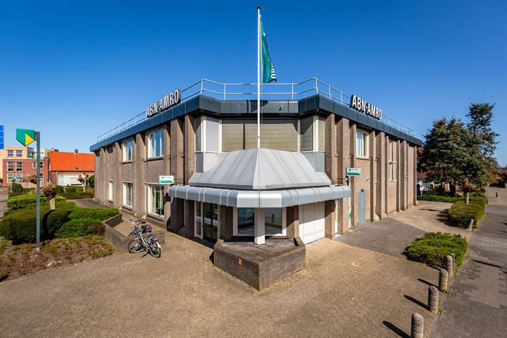 Selhorstweg 1, Harderwijk
