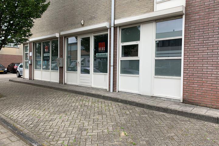 Hoorn 24, Ede