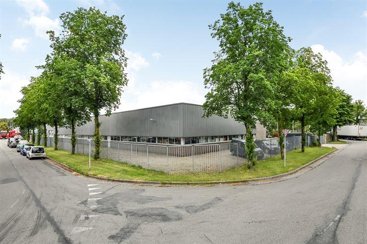 Leemansweg 50, Arnhem