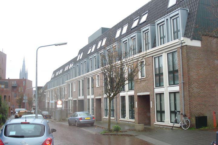 Ruitersweg 33 C