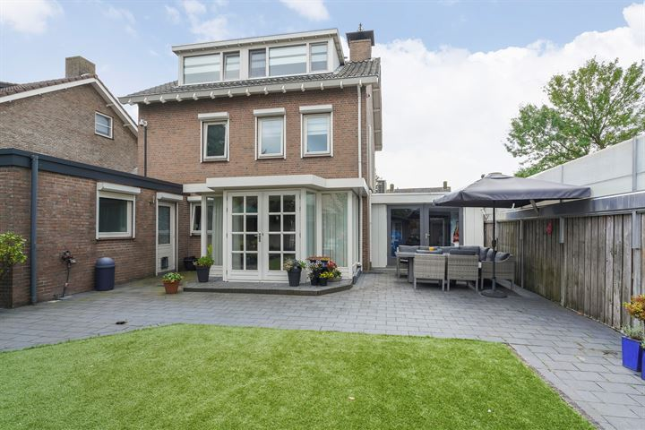 Hilsestraat 97
