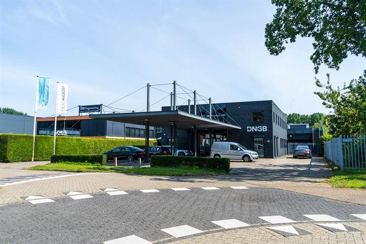 Randstad 22 12, Almere