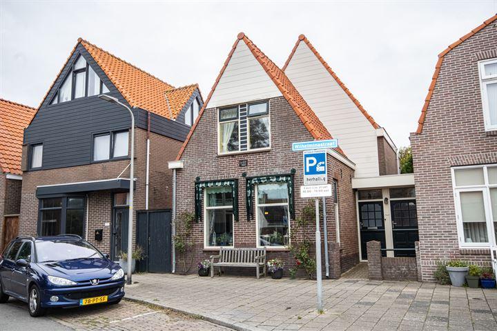 Wilhelminastraat 70