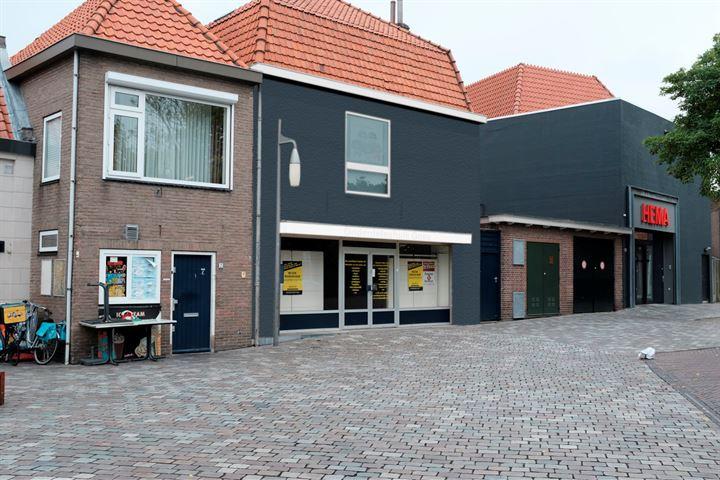 Keizersdijk 4 ., Goes