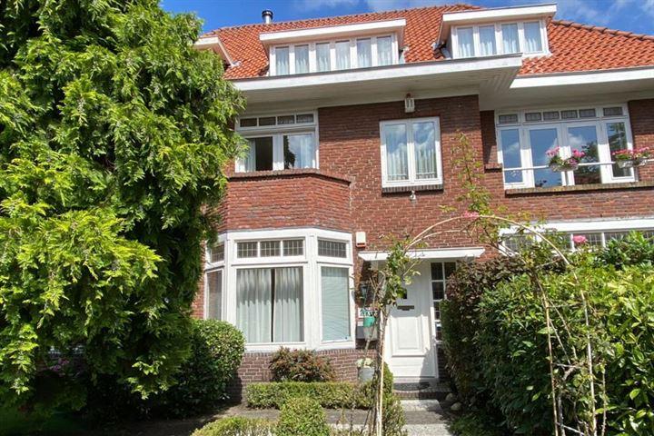 Van Zuylen van Nijeveltstraat 22