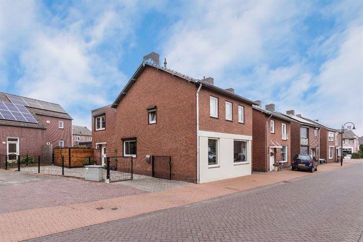Boomgaardstraat 1