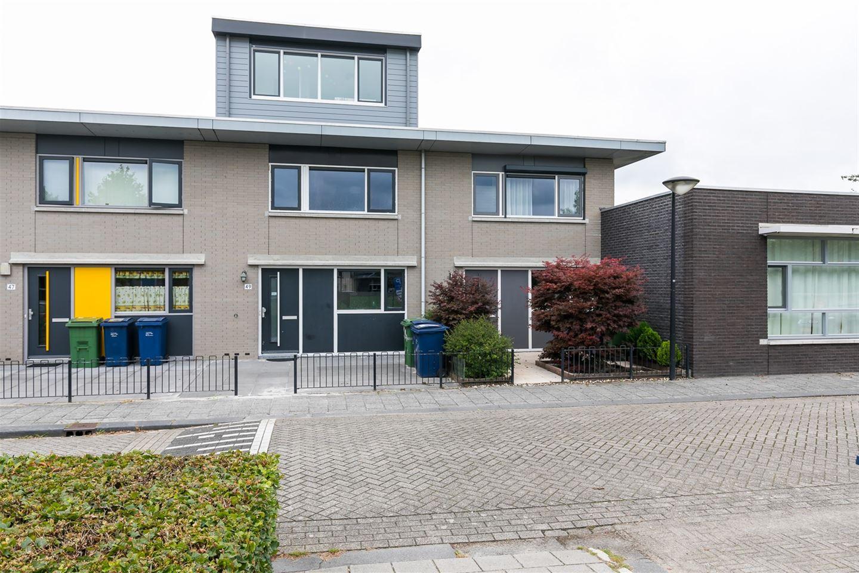 Bekijk foto 1 van Texelstraat 51