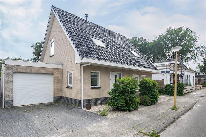 Huygensweg 4