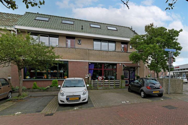 Sand-Ambachtstraat 138 A