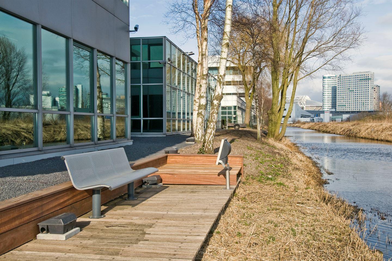 Bekijk foto 4 van Burgemeester Stramanweg 101