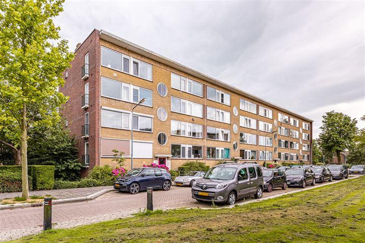 Jan Campertplein 64