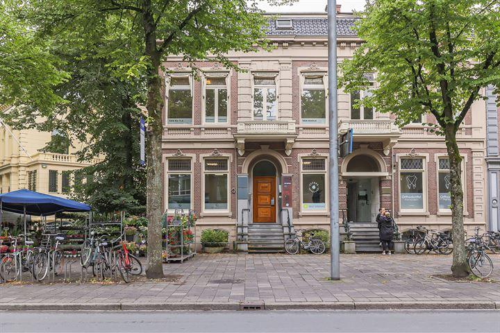 Hereplein 3, Groningen