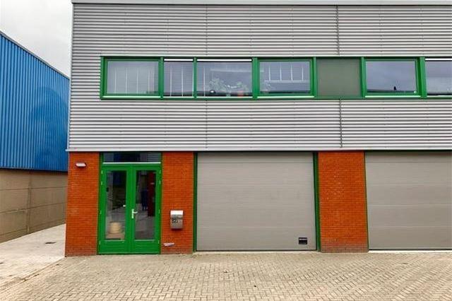 Bekijk foto 2 van De Liesbosch 82 -J