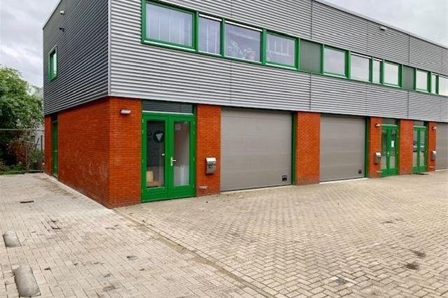Bekijk foto 3 van De Liesbosch 82 -J