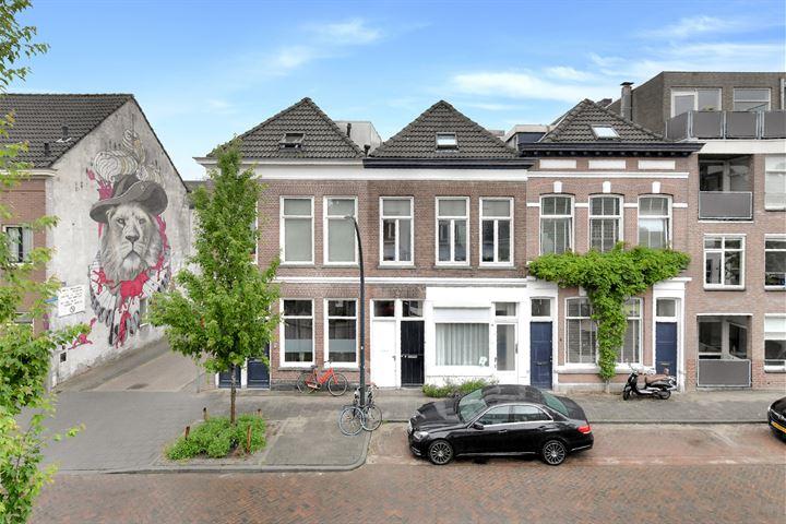 Godevaert Montensstraat 6 A