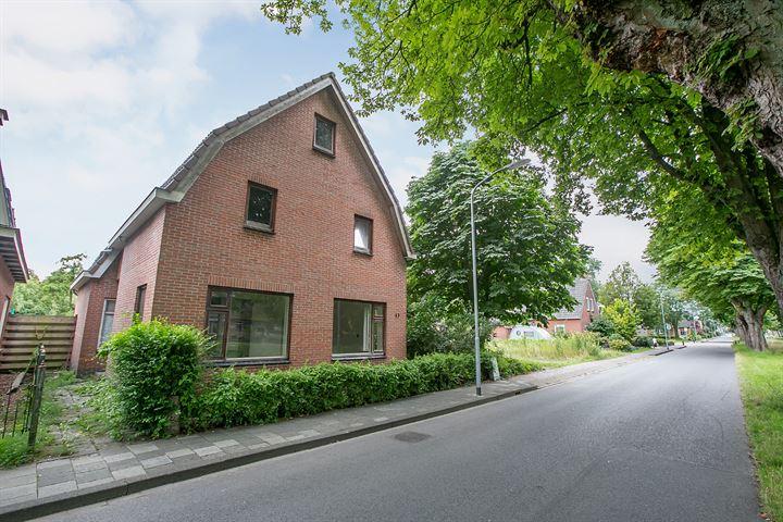 van Delftstraat 10