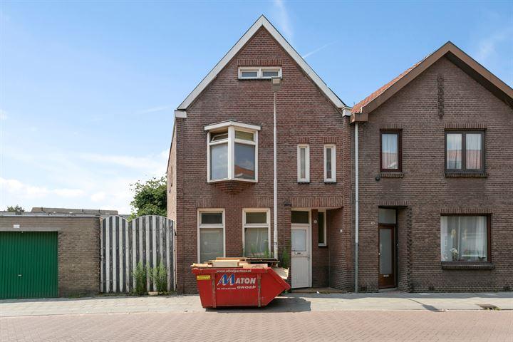 Diepenstraat 55, Tilburg