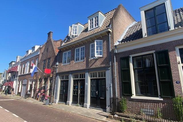 Bekijk foto 2 van Bolensteinsestraat 10