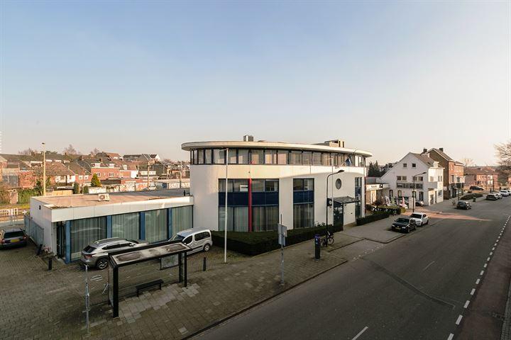 Duitsepoort 13, Maastricht