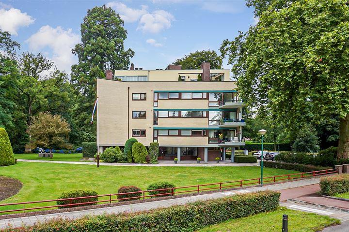 Park Vredehof 18
