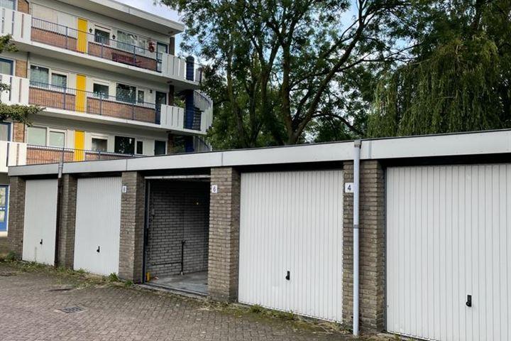 Loevestein 6-8, Amsterdam