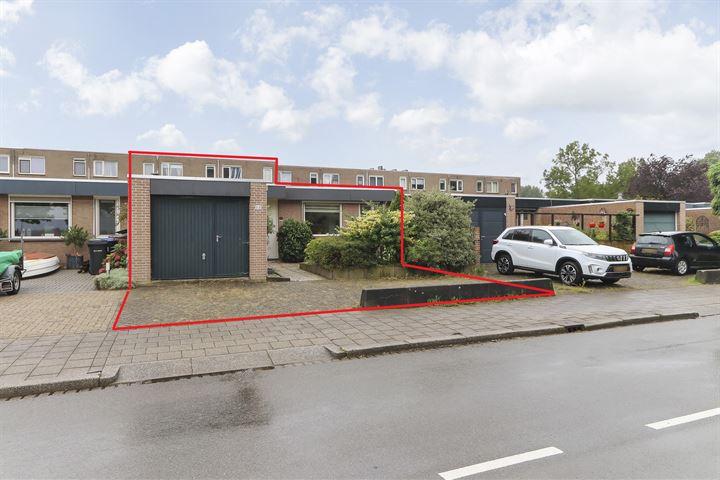 Haringvlietstraat 98
