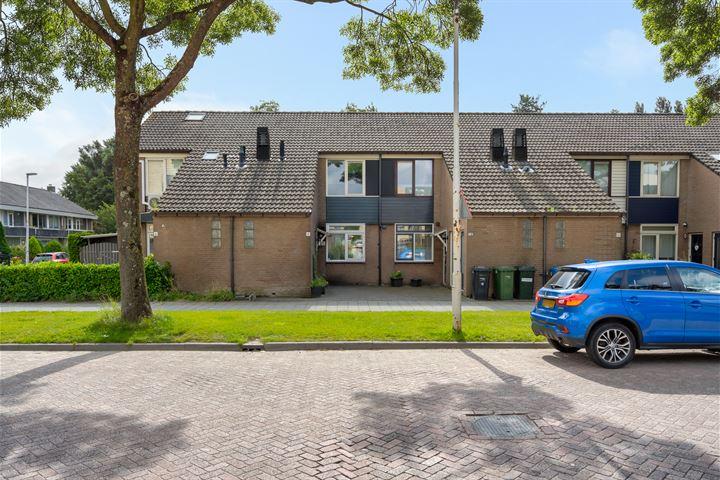 Baarsweg 8