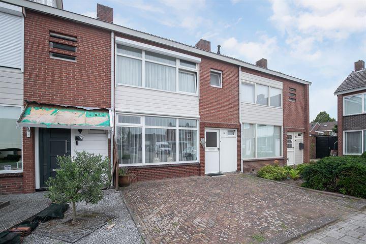 Jan Tooropstraat 94